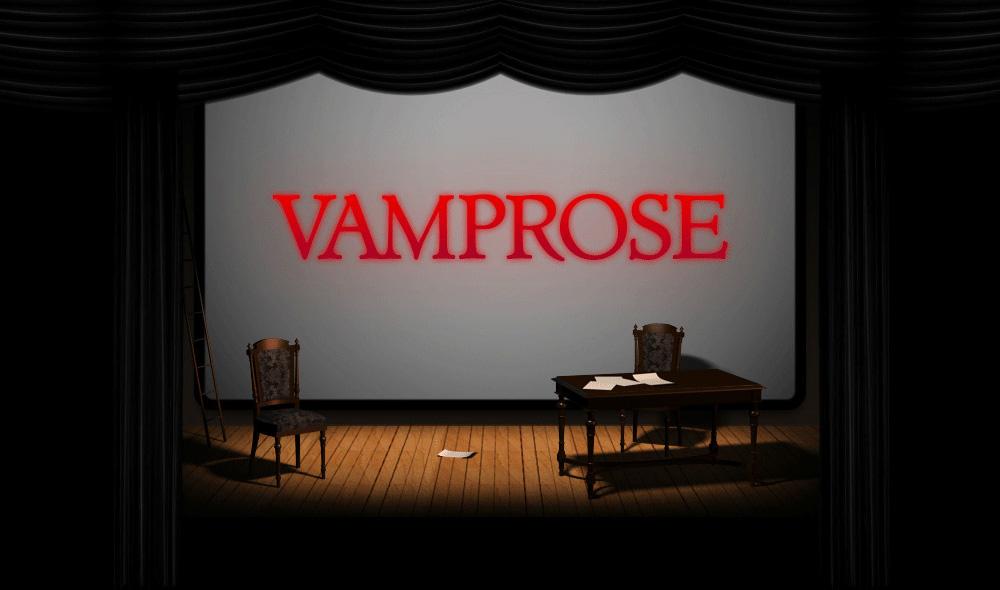 VAMPROSE Inc.
